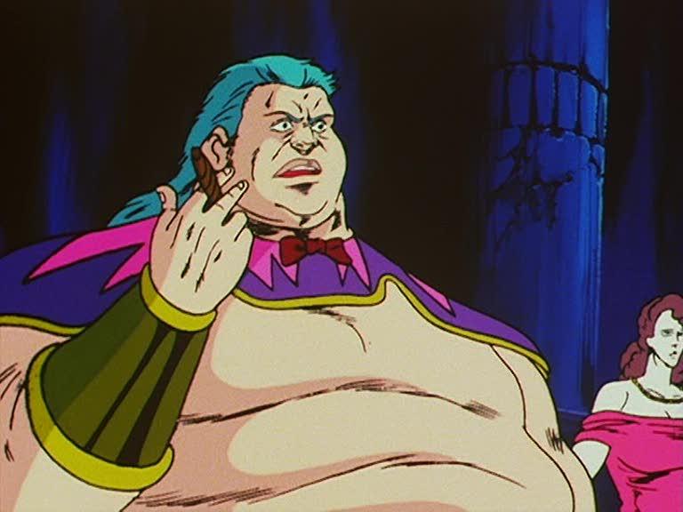 Tutti i personaggi di ken il guerriero hokuto no ken.it